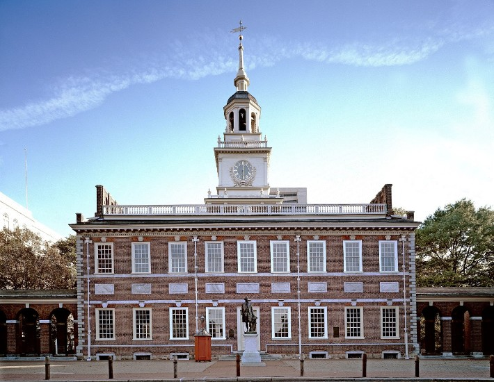 independence-hall, Philadelphia, Pennsylvania
