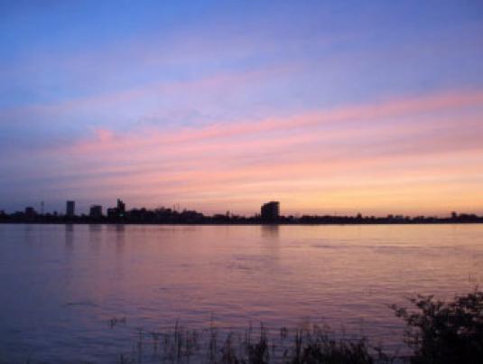 phnom penh sunrise cambodia