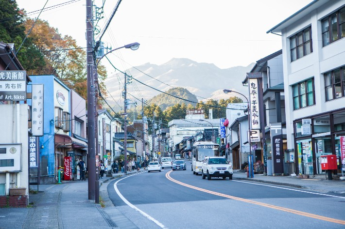 tokyo day trips; best places to visit in tokyo