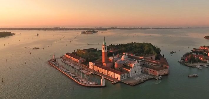 venice sun - ourcitytravels; Best drones for travel