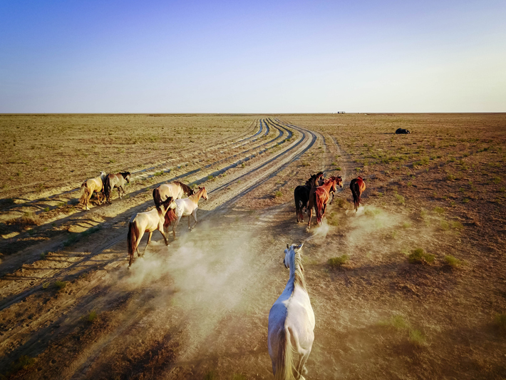 Kazakhstan;-best-drones-for-travel