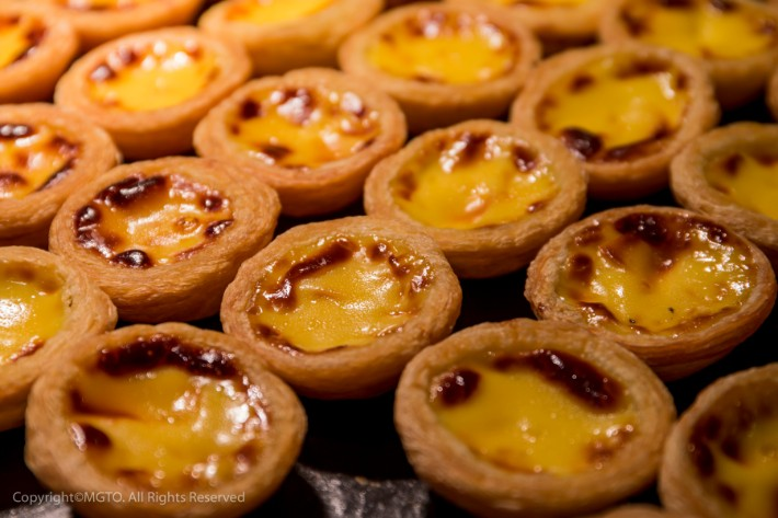 Things to Eat in Macao – Where and What to Eat