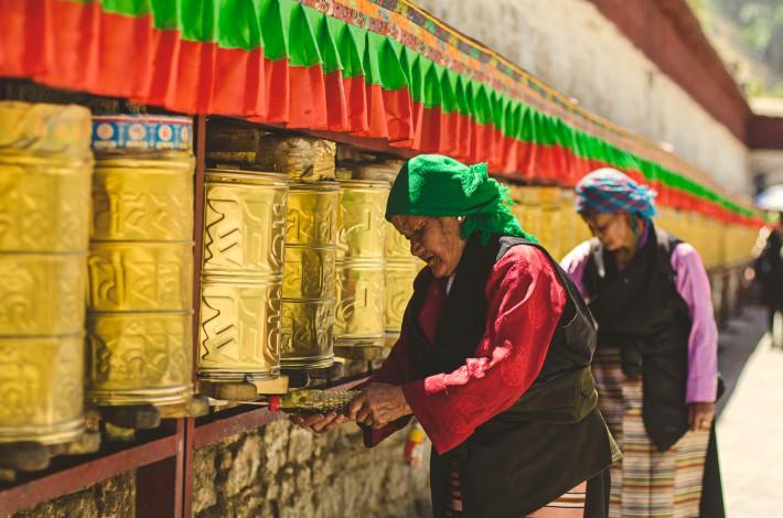 kora, why visit tibet travel