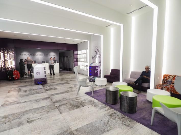 YOTEL Singapore – Hotel Review