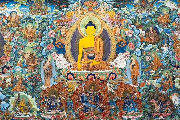 tahngka, why visit tibet travel