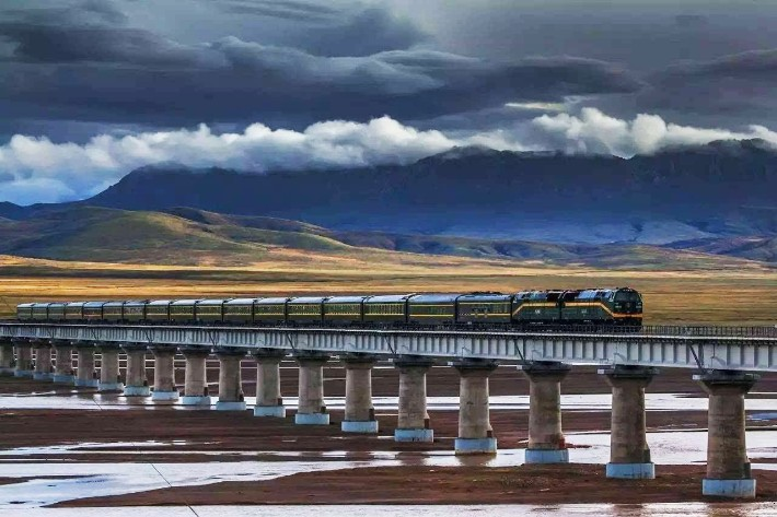 Why Taking the Tibet Train is Your Best Choice to Tibet