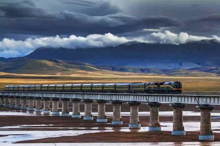 tibet train, why visit tibet travel