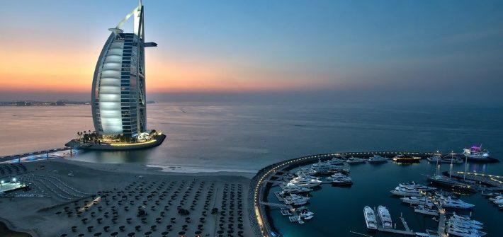 Burj Al Arab, Reasons Why You Should Visit Dubai