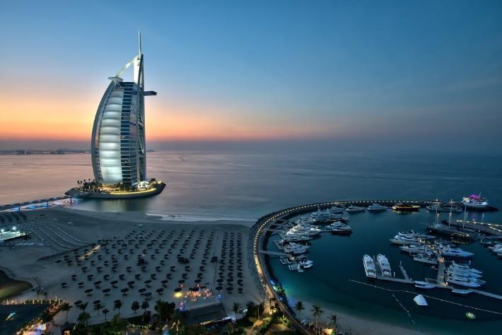 11 Reasons Why You Should Visit Dubai, United Arab Emirates