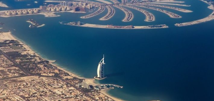Palm Jumeirah, Reasons Why You Should Visit Dubai