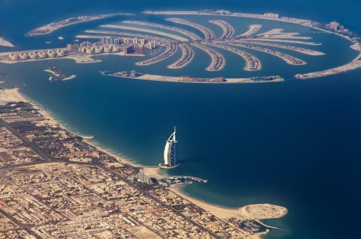 Palm Jumeirah, Reasons Why You Should Visit Dubai