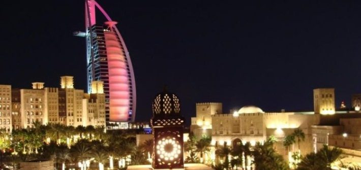 Burj Khalifa, Top Things to Do in Dubai at Night