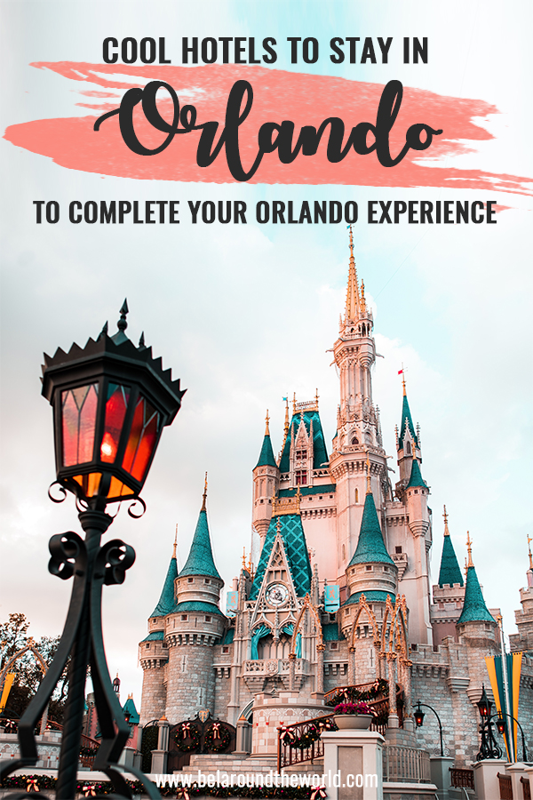 Hotels_Orlando, where to stay in orlando