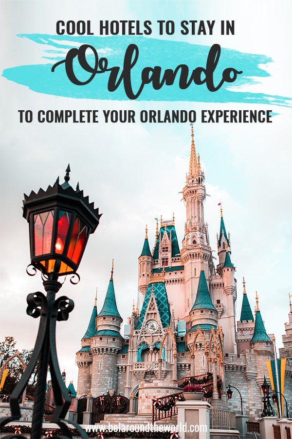 cool Hotels_Orlando, where to stay in orlando