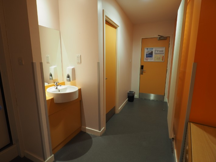 edinburgh en suite hostel, hostelling scotland, scotland itinerary