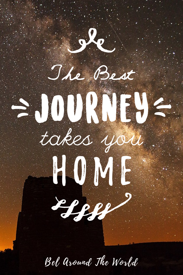 inspirational travel quotes from real travellers to fuel your