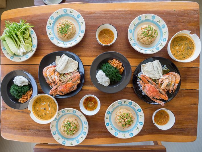 Day trips from Bangkok – Salt Farm in Samut Sakhon