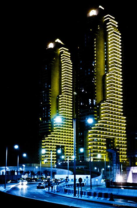 Grosvenor-House-Dubai, Hotels in Downtown Dubai