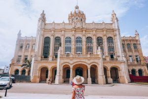 Museum of the Revolution, Cuba Travel Tips, cuba tourist attractions