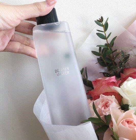 Son & Park Beauty Water, toner, k beauty