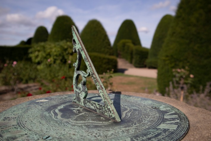 Sundial, How to Use Camera Manual Mode