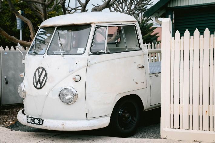 mini van, Perth Accommodation, Fremantle Accommodation, australia