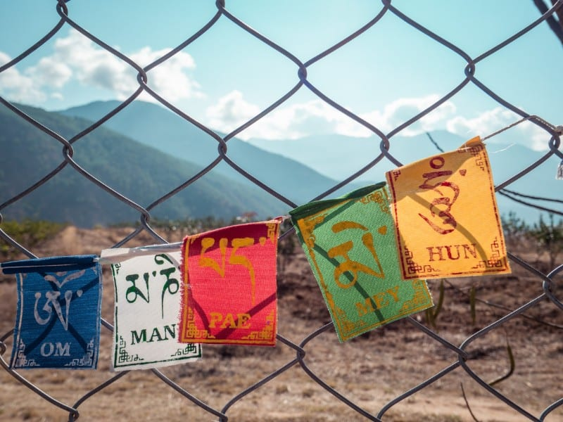Worship this Penis and Have Babies at Chimi Lhakhang, Bhutan!