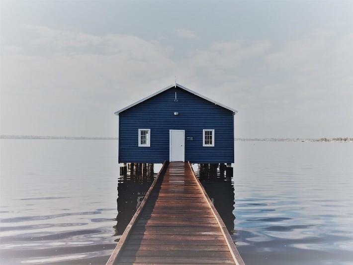 swan river, boathouse, Perth Accommodation, Fremantle Accommodation, australia