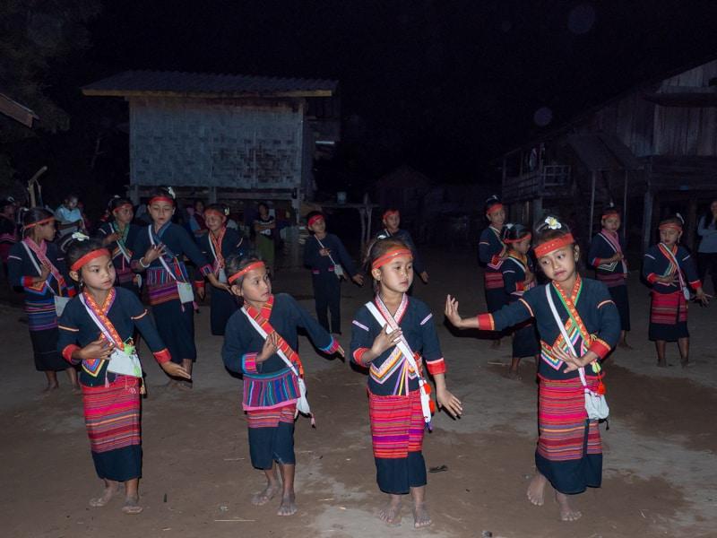 Trekking In Luang Namtha Laos Bel Around The World