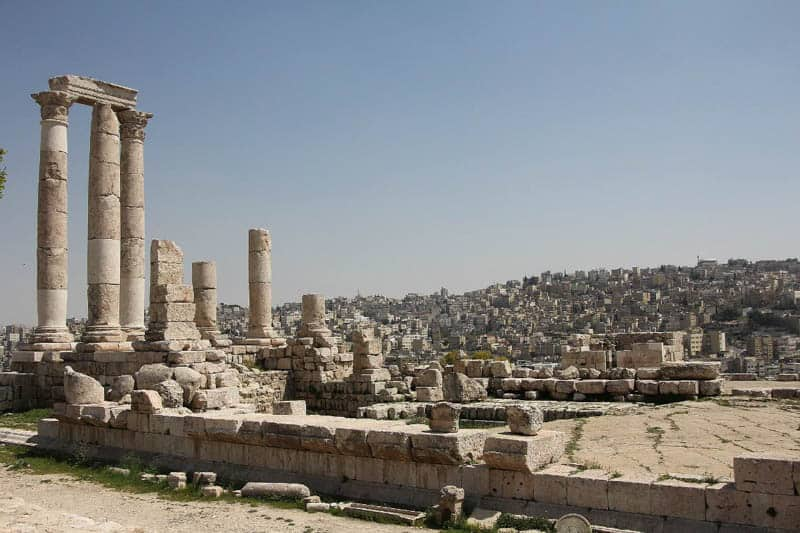 10 Things to Do in Amman That Will Change Your Mind About Jordan
