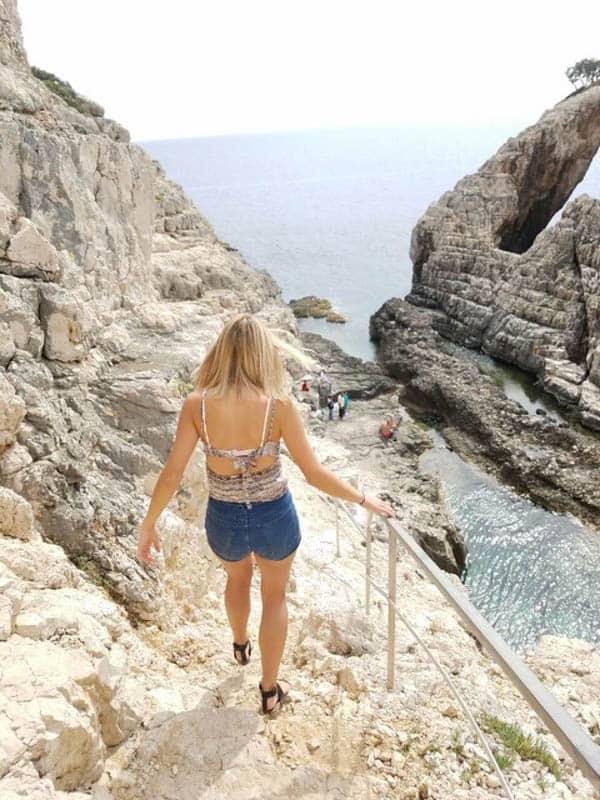Korakonissi, best beaches in zakynthos greece