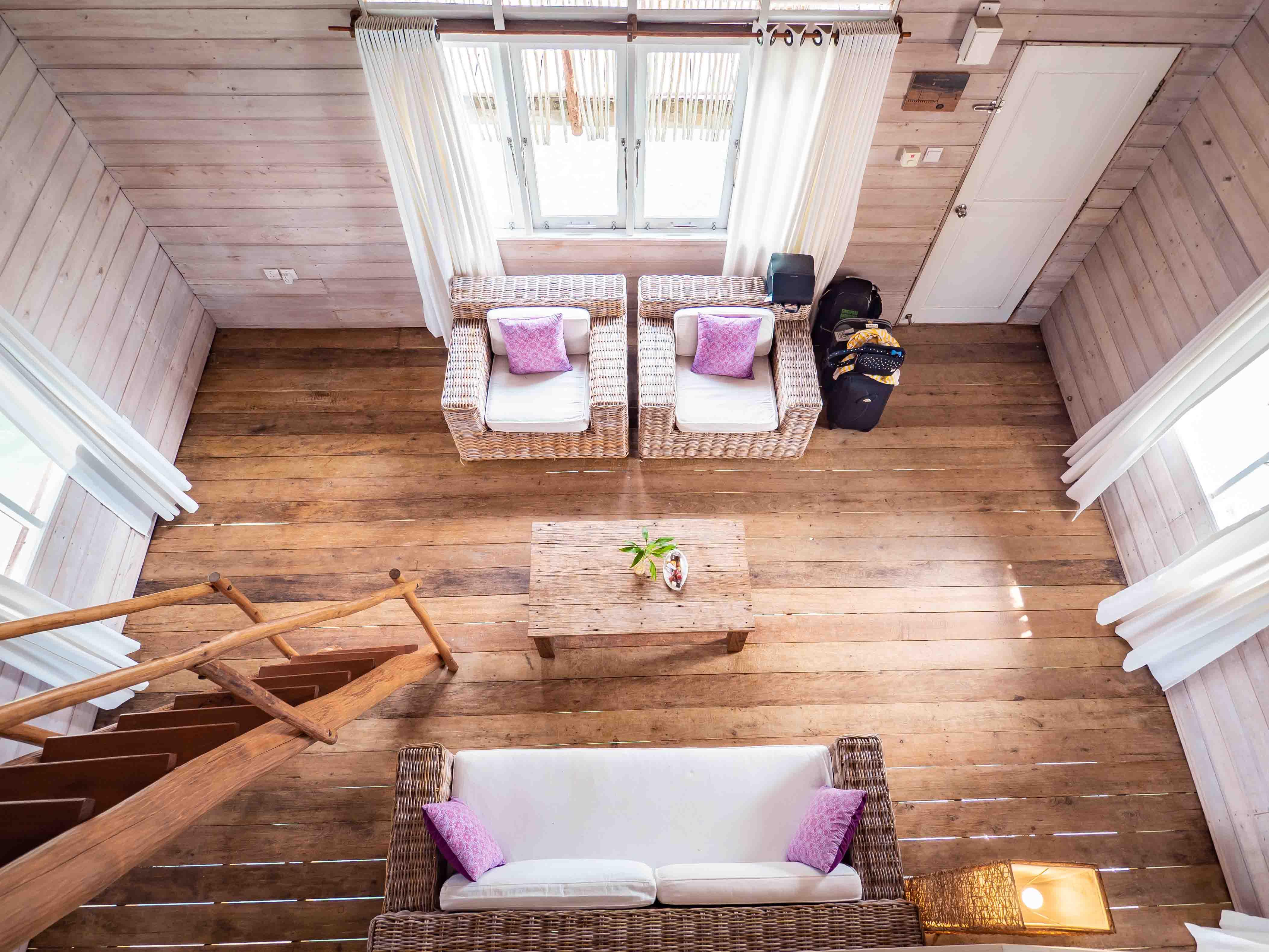 TelunasPrivate Island, Batam, Indonesia – Hotel Review
