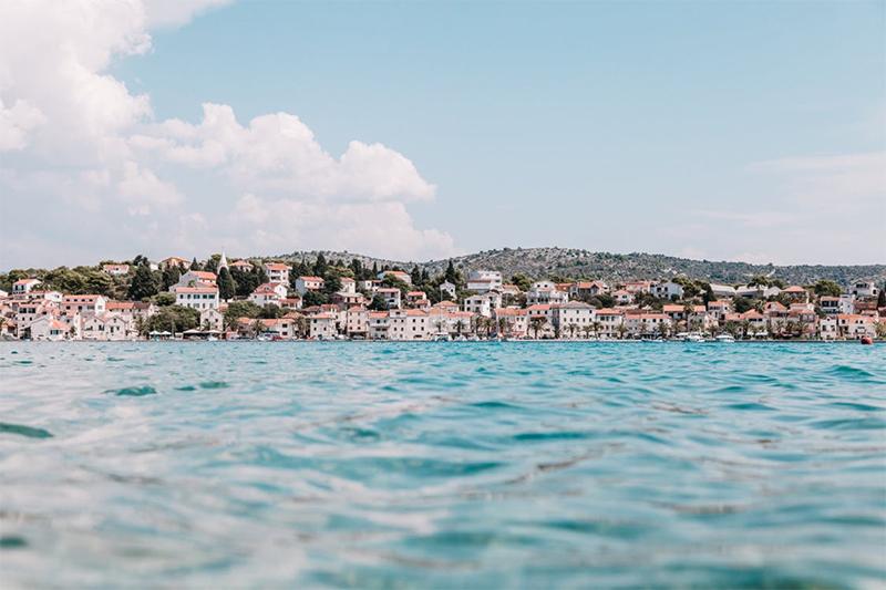 Camping Holiday in Croatia – Road Trip in the Dalmatian Coast