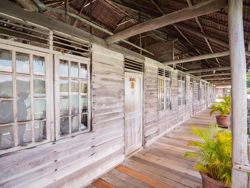 dorm rooms, telunas-beach-resort-batam-indonesia-hotel-review
