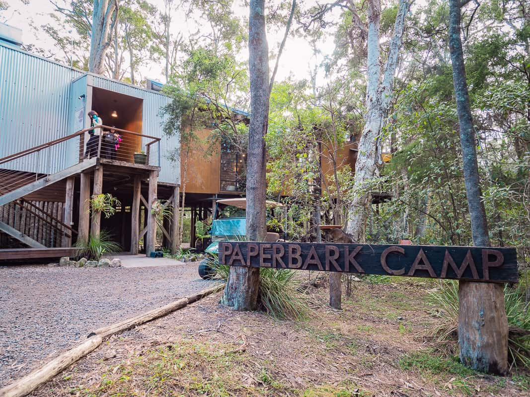 Paperbark Camp Jervis Bay Australia Review 16 Bel Around The World