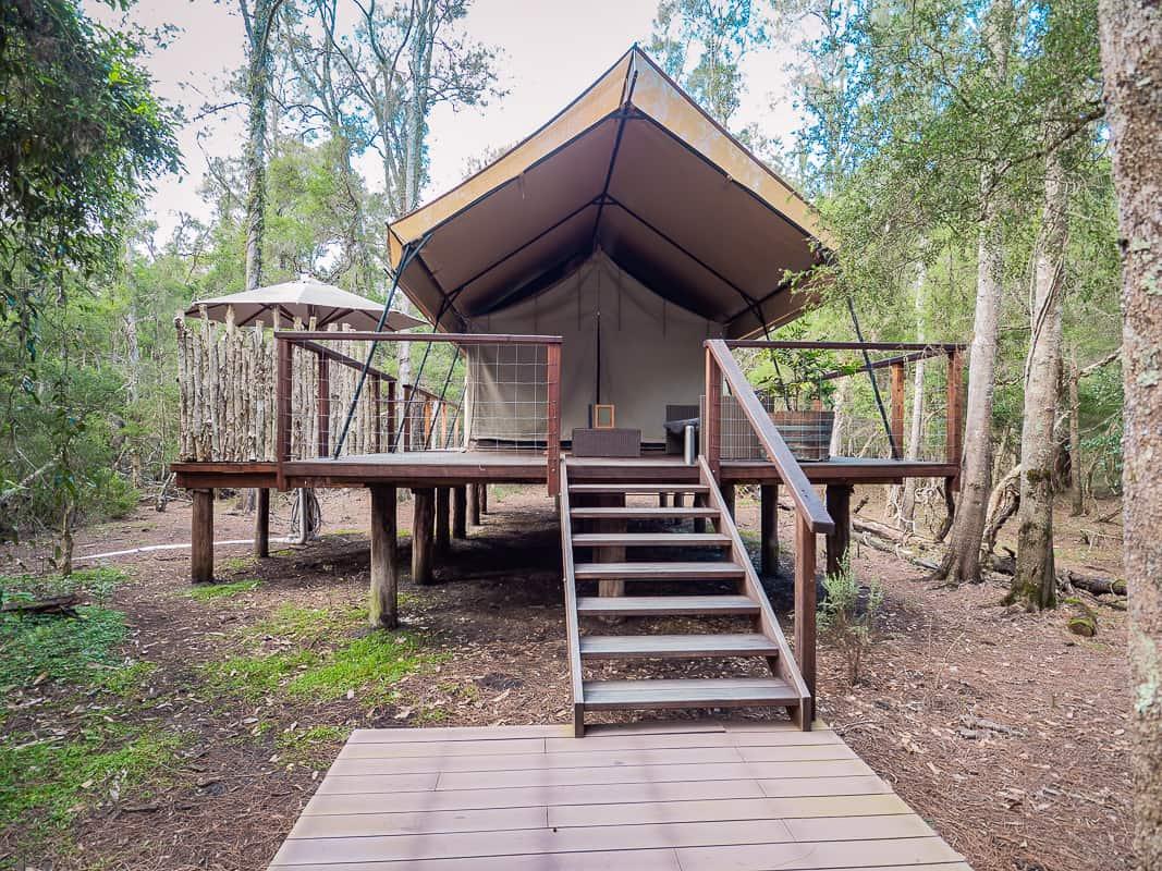 Paperbark Camp, Australia – Glamping Review