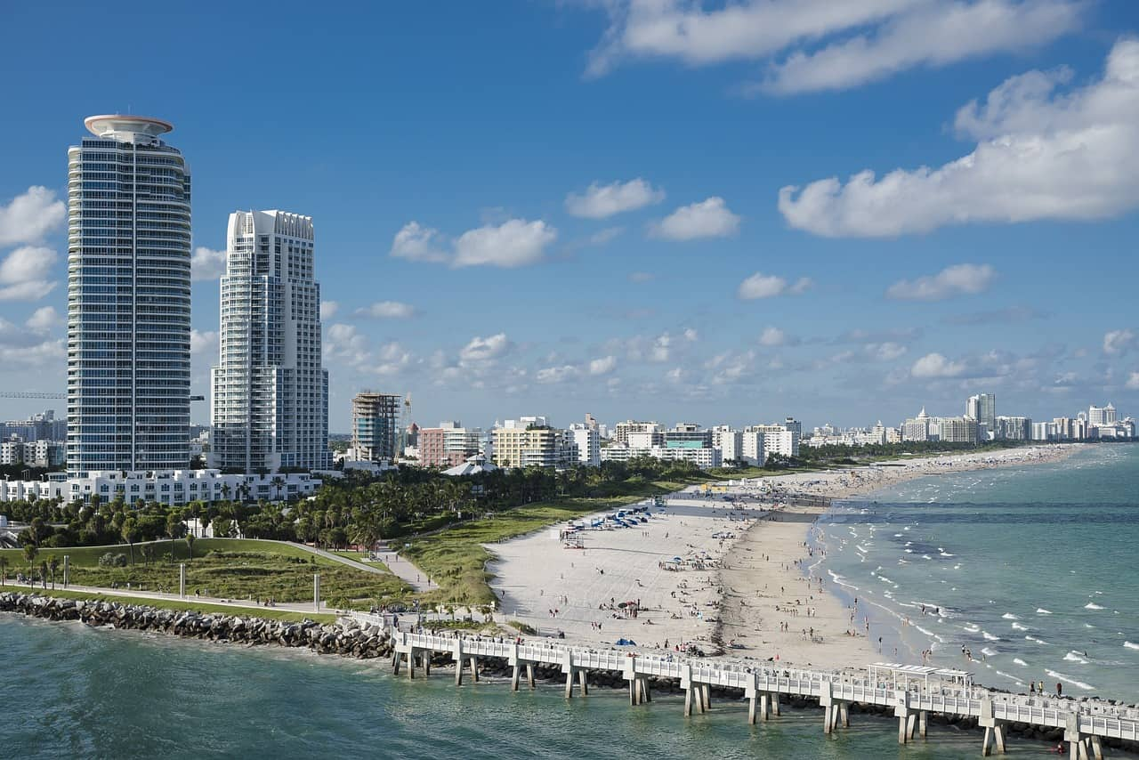 Planning A Trip To Miami, Florida, USA
