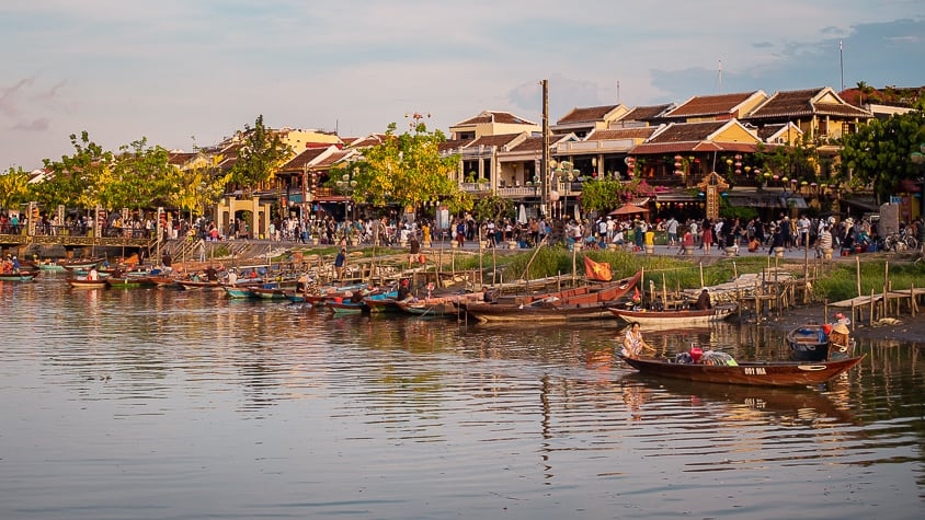 All the Things to Do in Hoi An, Vietnam Without Missing A Beat!