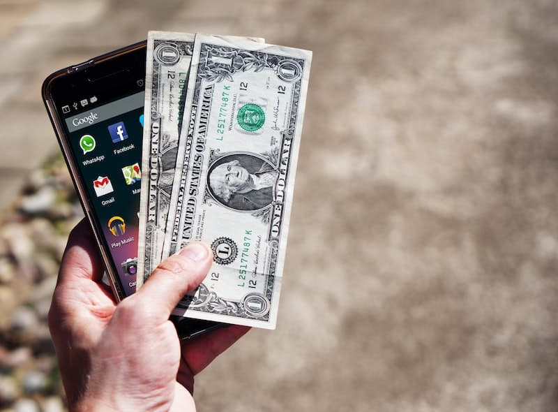 app money, Digital Nomad Tools