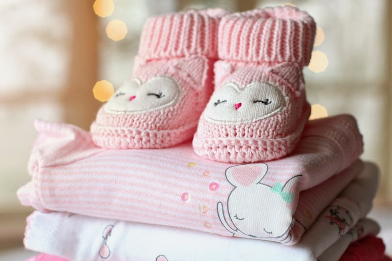 baby clothes, Digital Nomad Tools