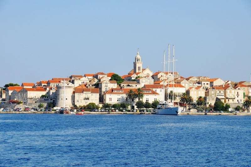 korcula, Things to Do in Croatia