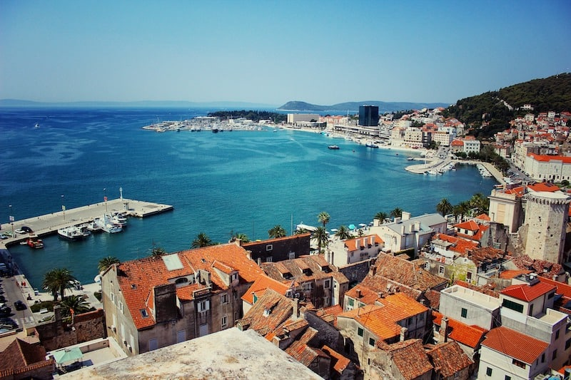 split, Things to Do in Croatia