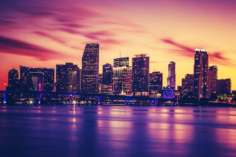 Make Miami Unforgettable With These Best Neighborhoods In Miami, Florida, USA