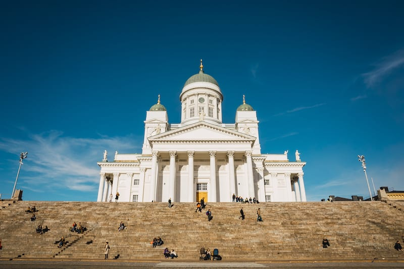 You'll Fall In Love With Helsinki With These Things to Do in Helsinki, Finland!