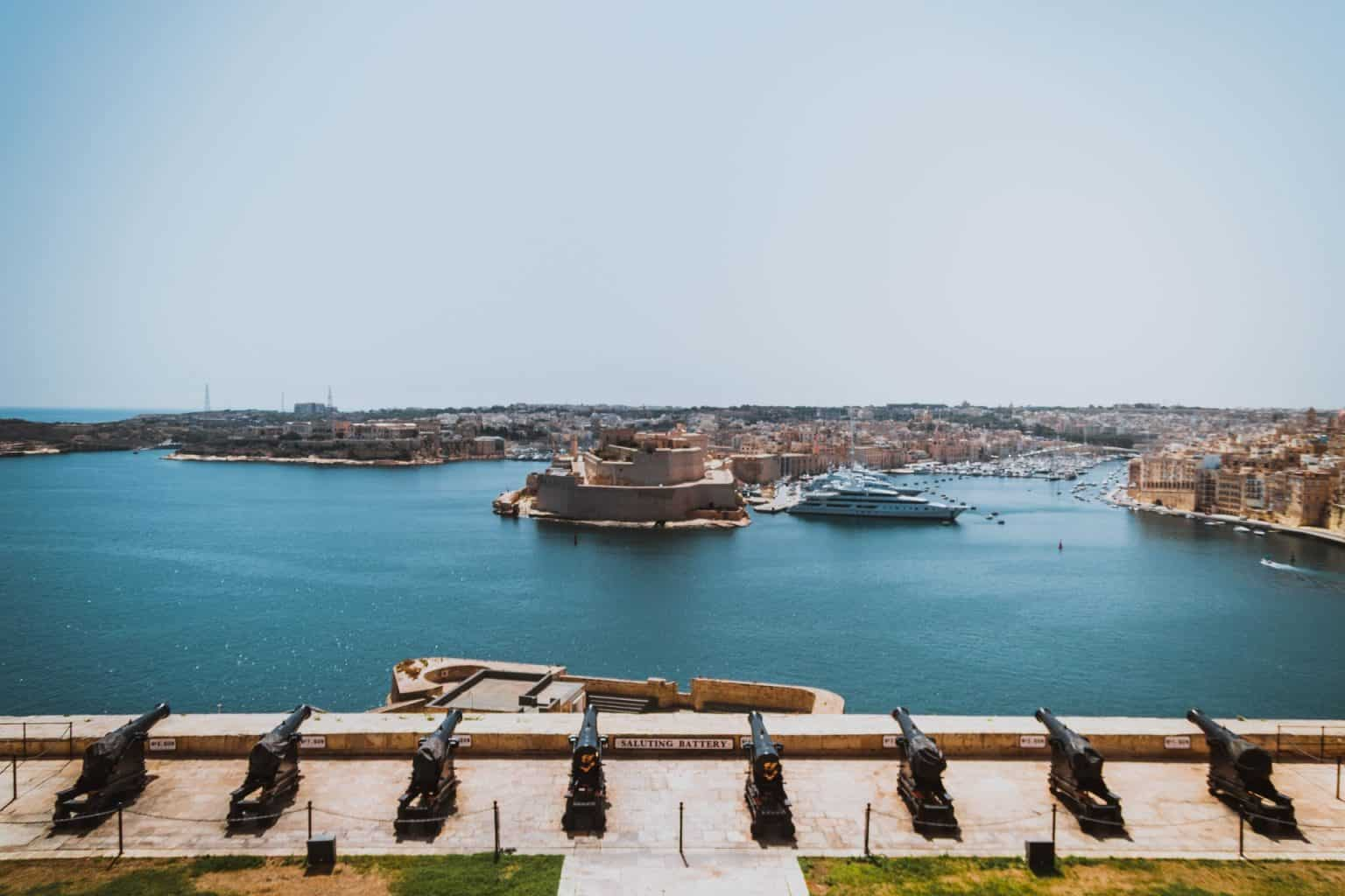 architecture-bay-beach, where to stay in malta, best places to stay in malta