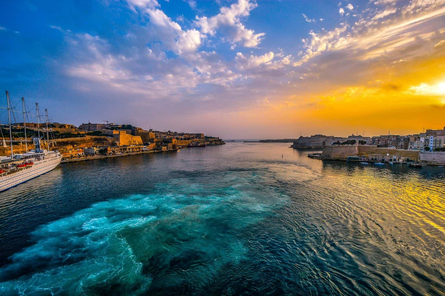 Where to Stay in Malta – Best Place to Stay and Hotels