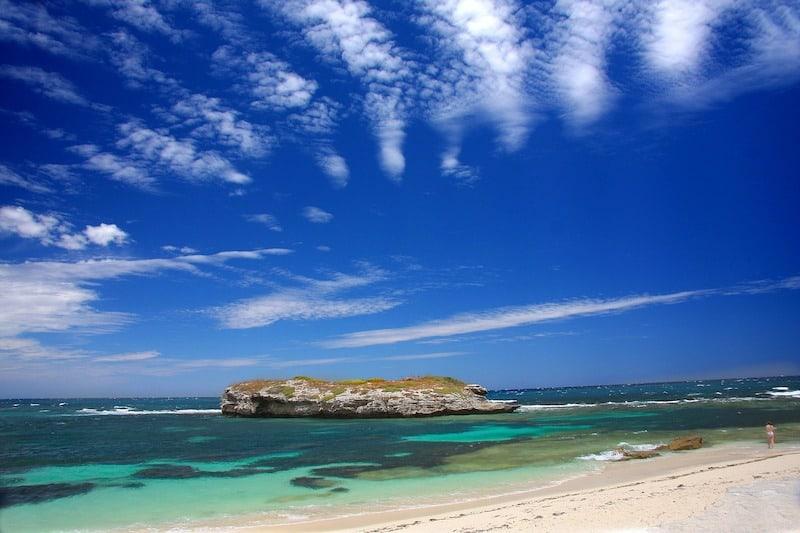 rottnest-island-australia island