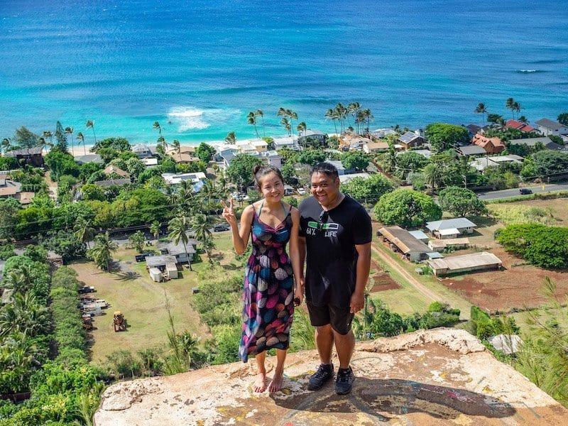 Ehukai-pillbox-hike-Oahu-Hawaii