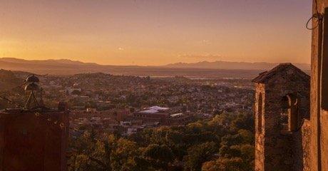San Miguel De Allende, Mexico - wedding destination