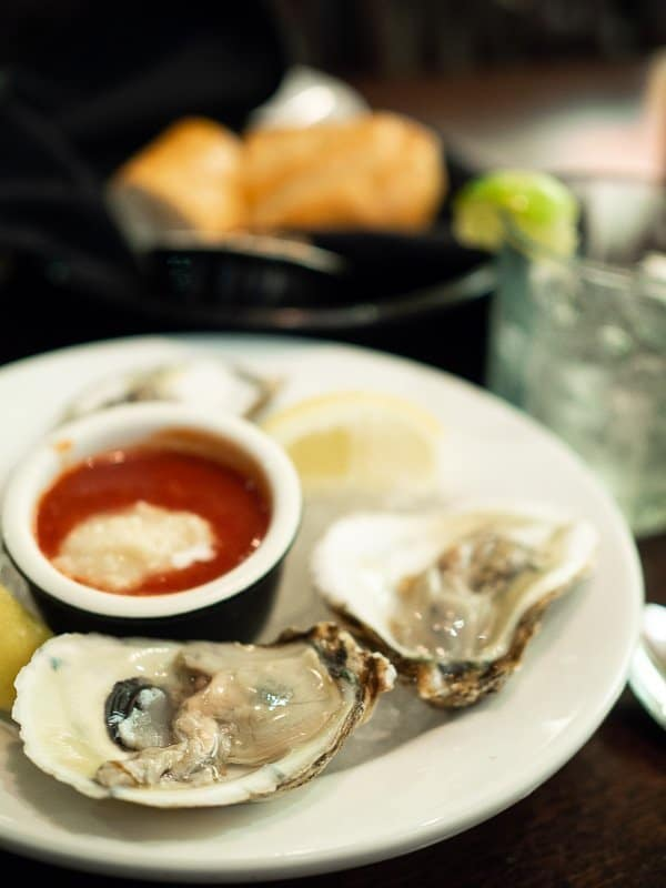 Moonstone Beach Bar & Grill, What-to-eat-in-Cambria-California-USA